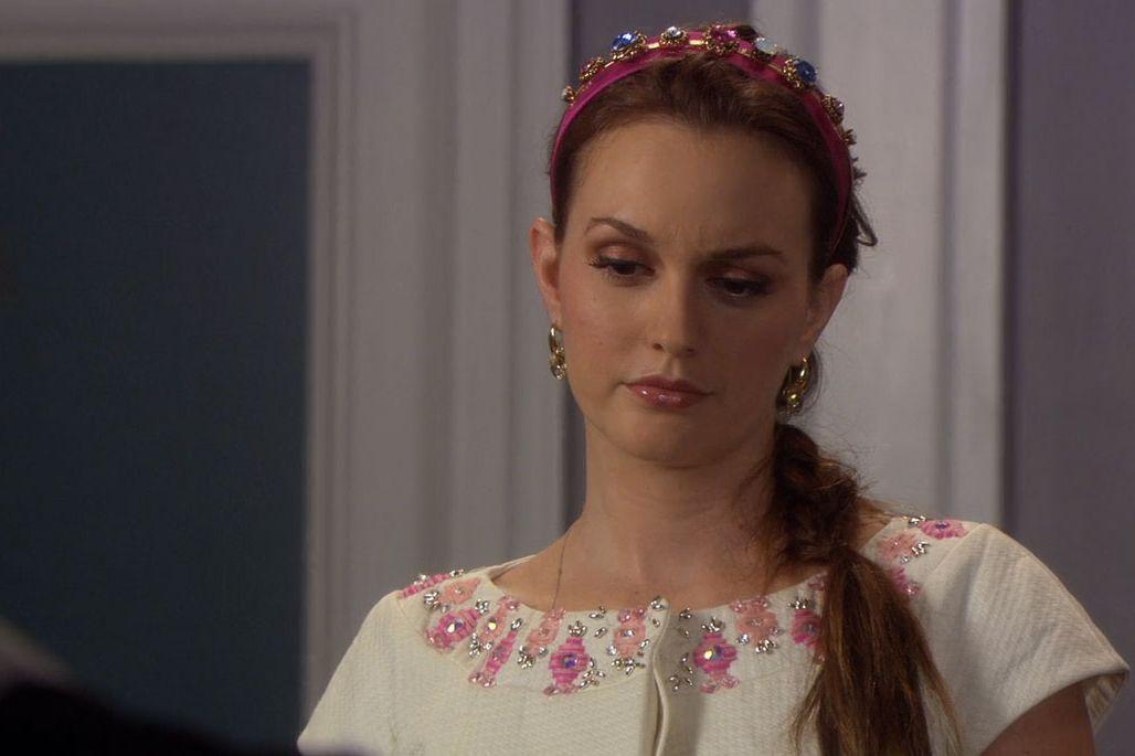 Gossip Girl The 14 Greatest Blair Waldorf Headbands