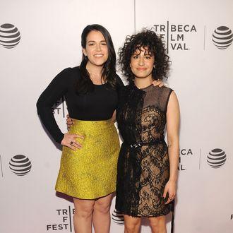 Tribeca Tune In: Broad City - 2016 Tribeca Film Festival