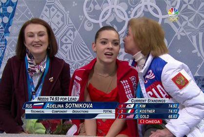 Олимпийские гифки