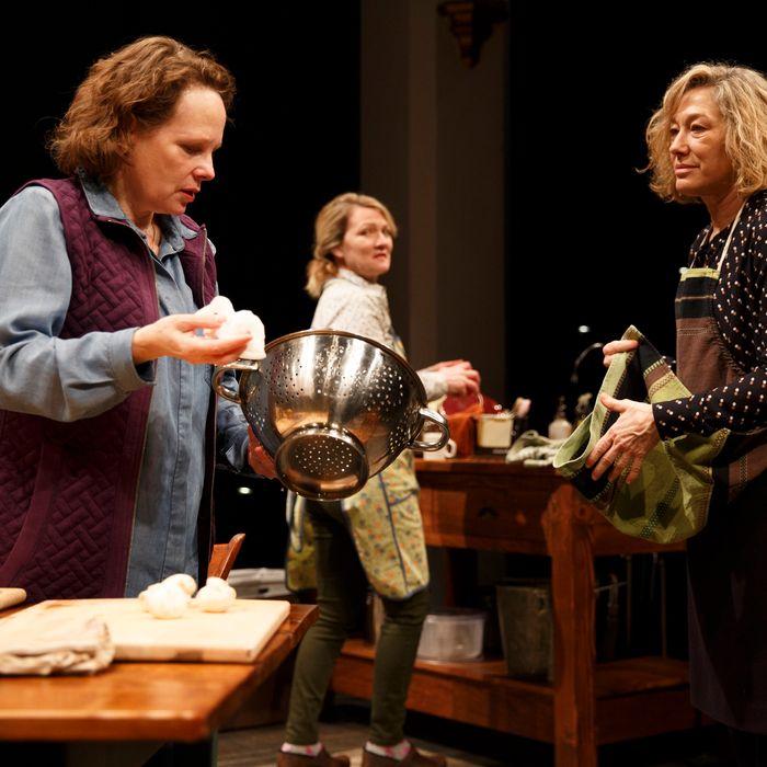 HungryPublic TheatreLuEster