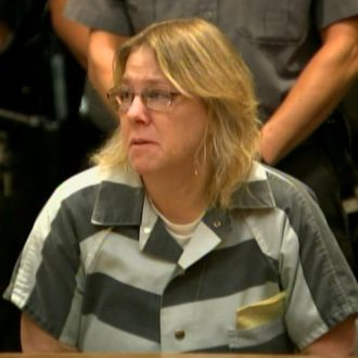 Joyce Mitchell Sentenced to Up to 7 Years Behind Bars