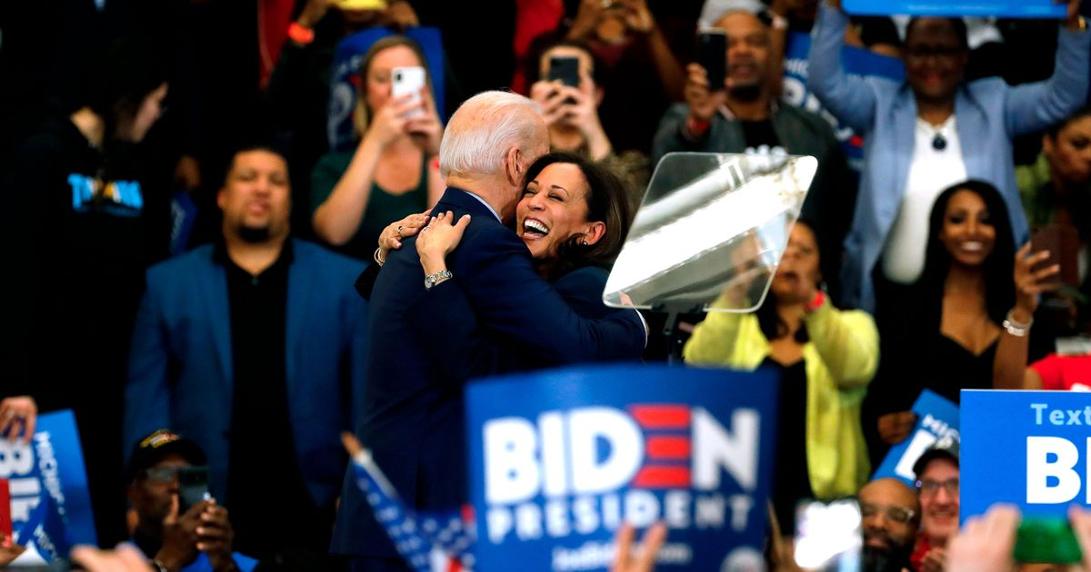 The Pros and Cons of Kamala Harris As Biden's VP