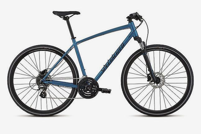 Specialized CrossTrail Hydraulic Disc 2018