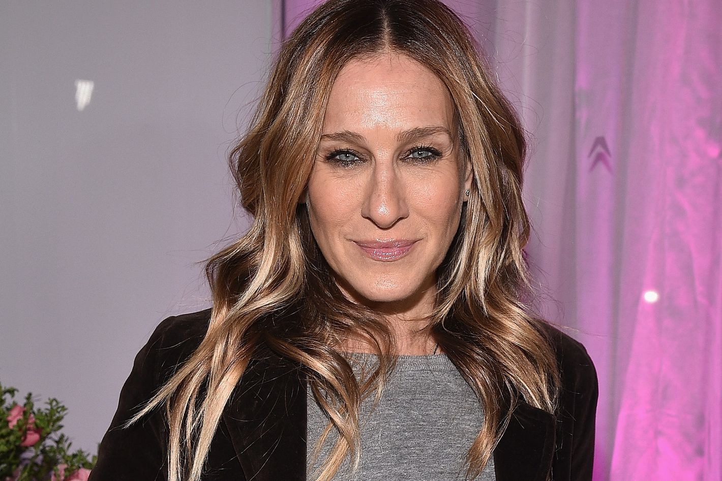 Sarah Jessica Parker on What Women of Different Ages Think ...