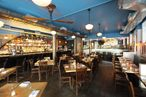 First Look at Bubby's New Meatpacking Outpost, Open 22 Hours a Day