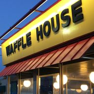 Waffle House Is in Trouble for Refusing to Serve a Soldier Carrying a Handgun