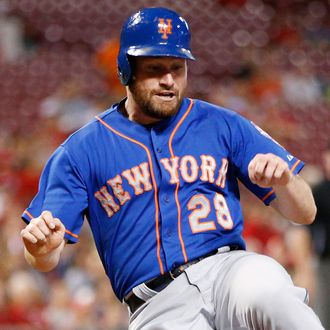 New York Mets v Cincinnati Reds