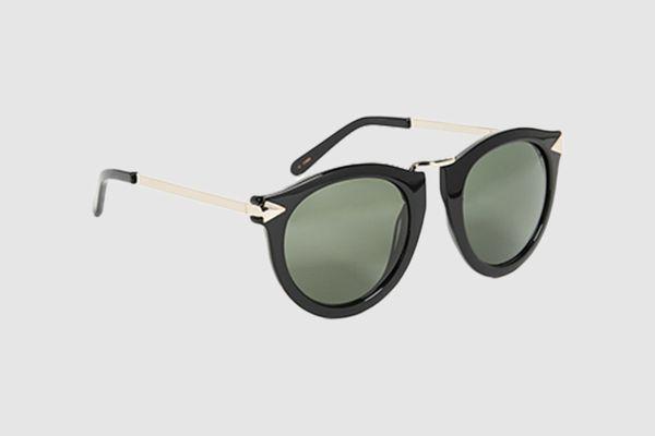 Karen Walker Women's The Harvest Sunglasses