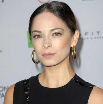 Kristin kreuk and tom welling dating 2019