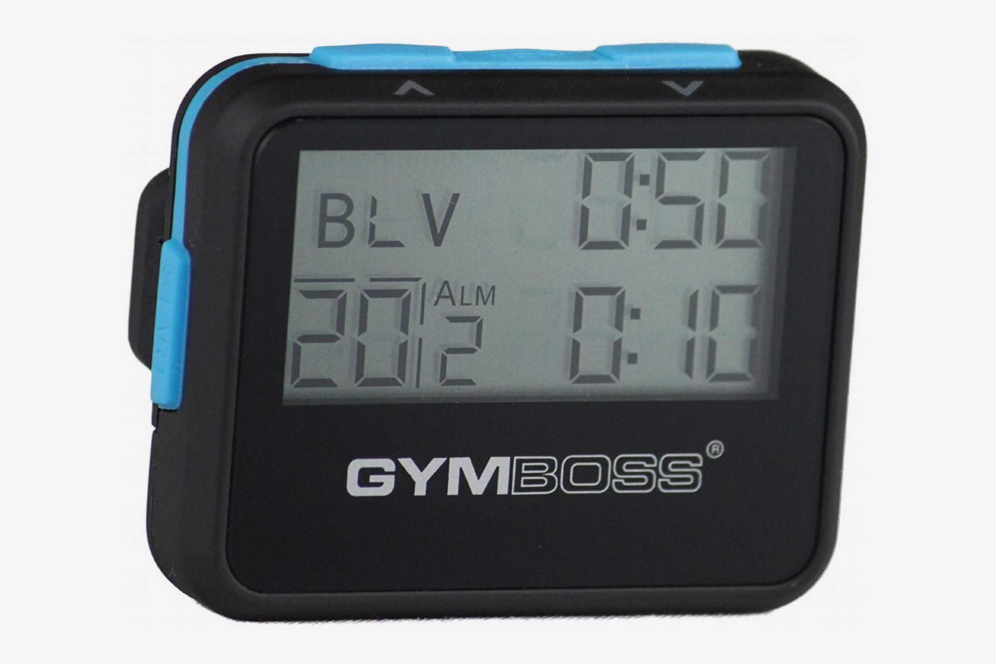 Kamenda Portable Stopwatch Interval Timer Make Any Workout Easier to Plan and Execute with More Accuracy and Consistency