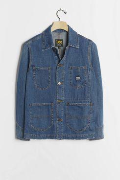 Lee Chore Denim Jacket