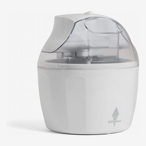 Sensio Home Ice Cream Maker