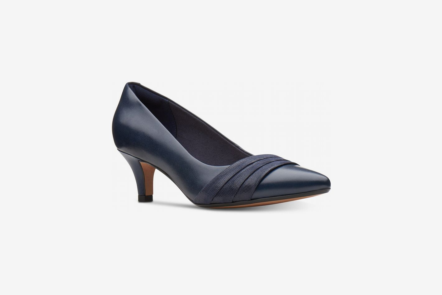 Clarks Collection Women's Linvale Madi Pumps