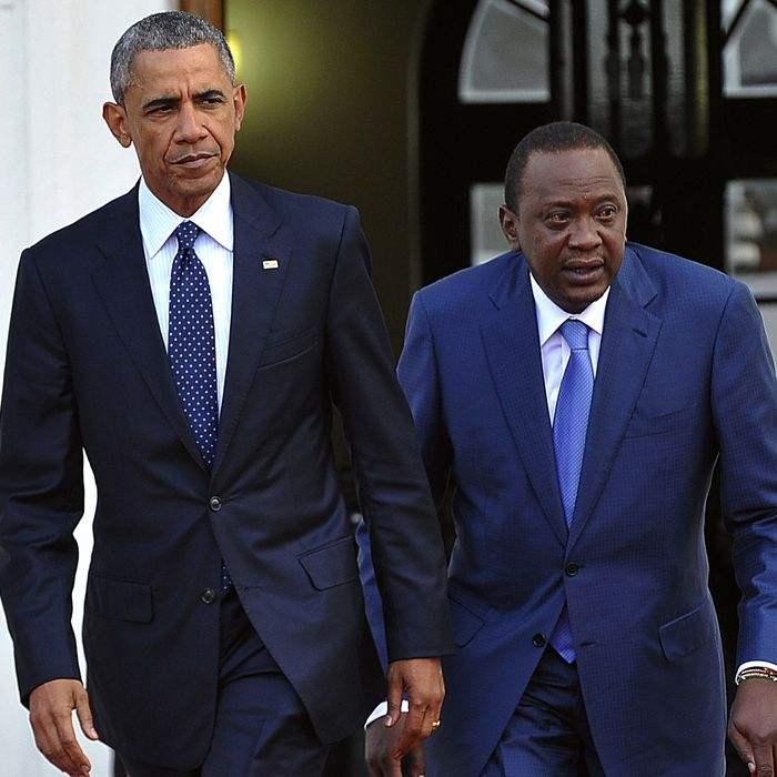 KENYA-USA-DIPLOMACY