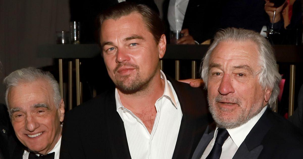 Apple Partners With Paramount On Martin Scorsese's $200 Million Film Killers of the Flower Moon