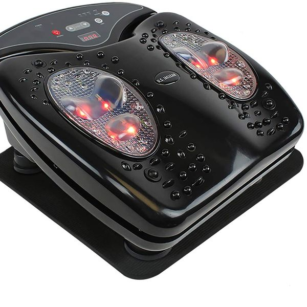 10 Best Electric Foot Massagers 2020 The Strategist New York