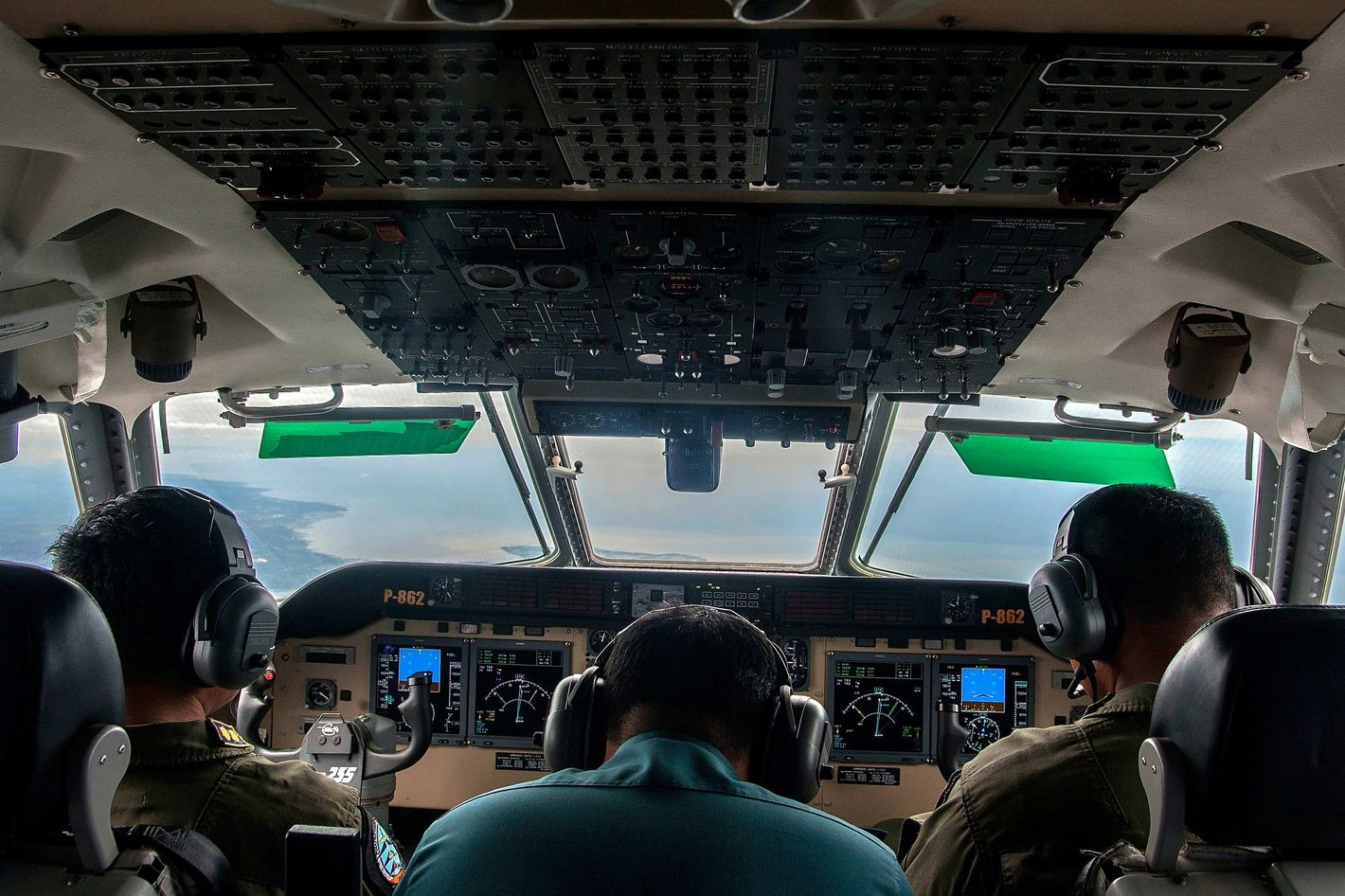 AirAsia Flight 8501 Crash Reveals the Dangers of Putting Machines in the Driver's Seat