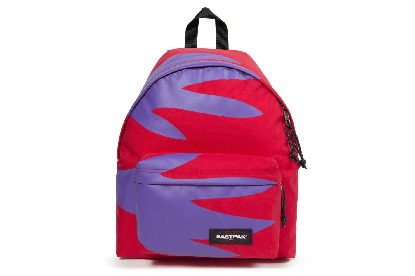 Eastpak Padded Pak'r Don't Let Go Red Backpack