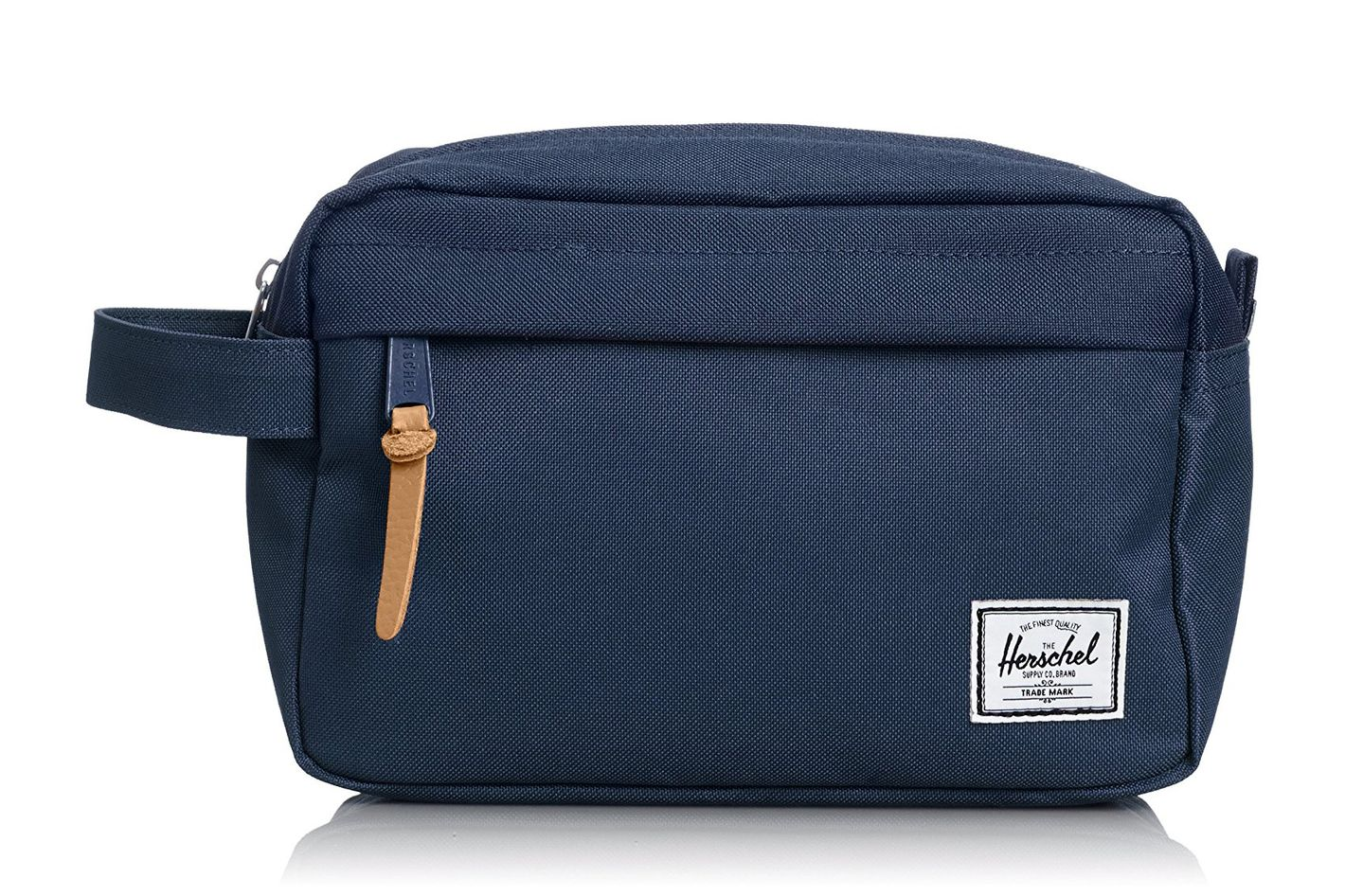 70df9320f9 Best fabric toiletry bag. Herschel Supply Co. Chapter Travel Kit