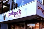 See the Menu for Pok Pok Phat Thai