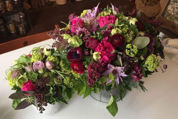 Polux Fleuriste Bouquet