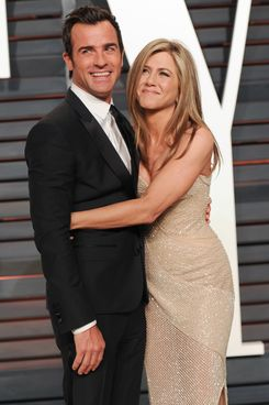 A beautiful couple.