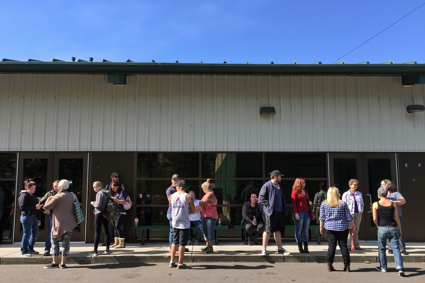 Watch UPDATED 10 Confirmed Dead in Oregon Community College Campus Shooting video