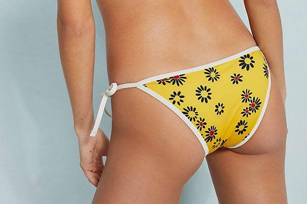 Solid & Striped The Amber Bikini Bottoms