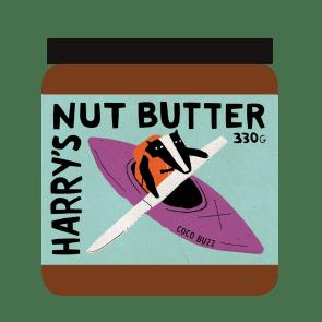 Harry's Nut Butter