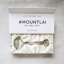 Mount Lai The De-Puffing Facial Roller