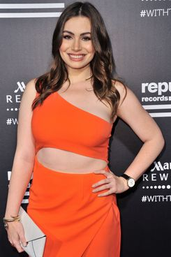 sophie simmons tweed