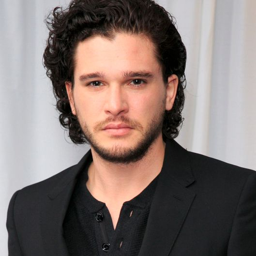 Kit Harington: Kit Harington: I Will Be Jon Snow For A While -- Vulture