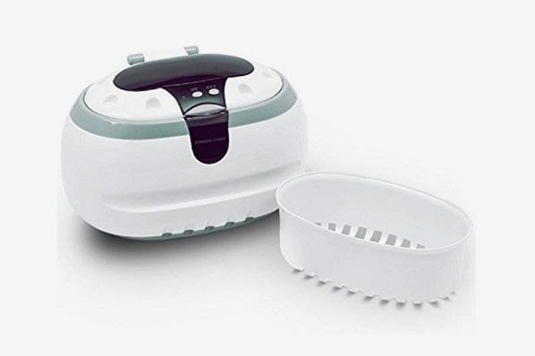 Generic Sonic Wave Ultrasonic Jewelry & Eyeglass Cleaner