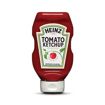 Oops! A QR Code on Heinz Ketchup Bottles Directed People to a Porn Site