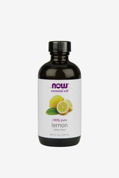 Now Foods Essential Oils, Lemon Oil