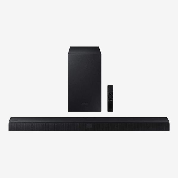 Samsung 2.1-Channel Soundbar with Wireless Subwoofer