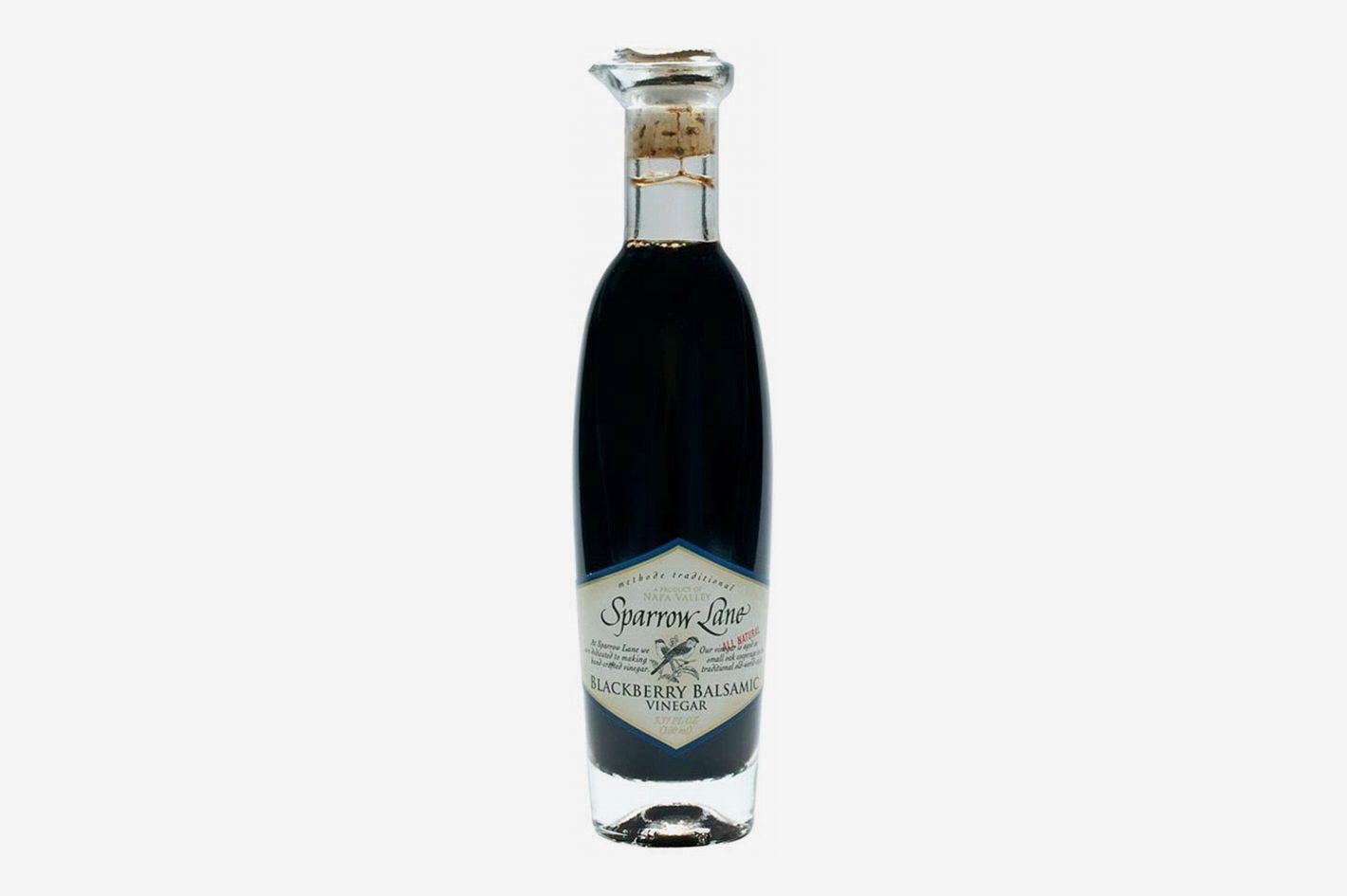 Sparrow Lane Blackberry Balsamic Vinegar