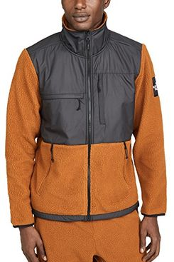 The North Face Denali Fleece, Caramel Cafe