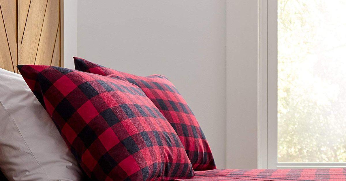 13 Best Flannel Sheet Sets 2019 The Strategist New York Magazine