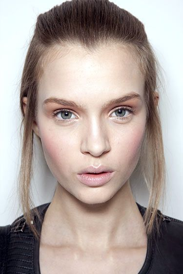 1e957ee012 Meet the New Girl  Casting Agents Used to Fault Josephine Skriver for Being   Too Beautiful  -- The Cut