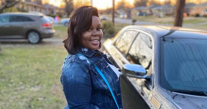 A Mother's Birthday Tribute to Breonna Taylor