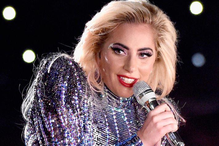 Lady Gaga Photo Kevin Mazur WireImage Getty Images