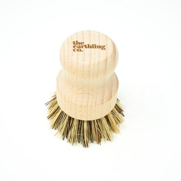 The Earthling Co. Dish Scrubber