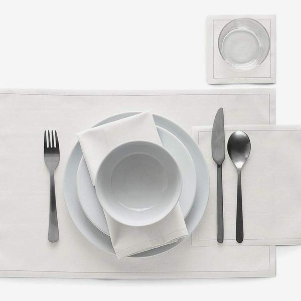 MYDrap Cotton Cocktail Napkins