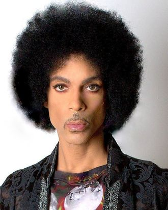 The world is yours, Prince.