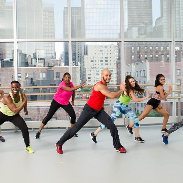 Alvin Ailey Extension