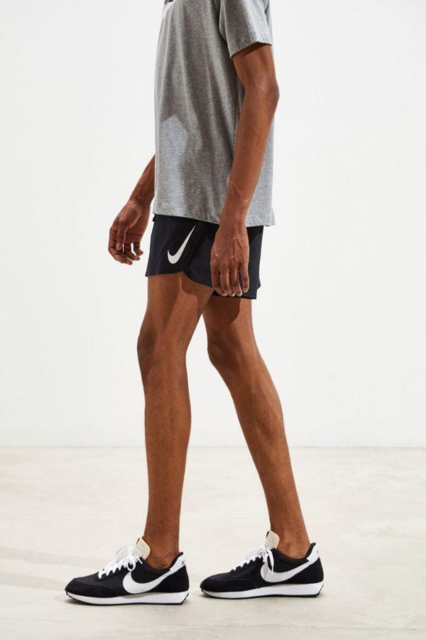 Nike Aeroswift 2-In-1 Running Short