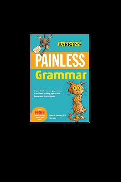 Barron's Painless Grammar