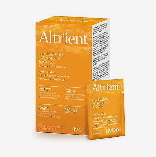 Altrient C Liposomal Vitamin C 30 packets
