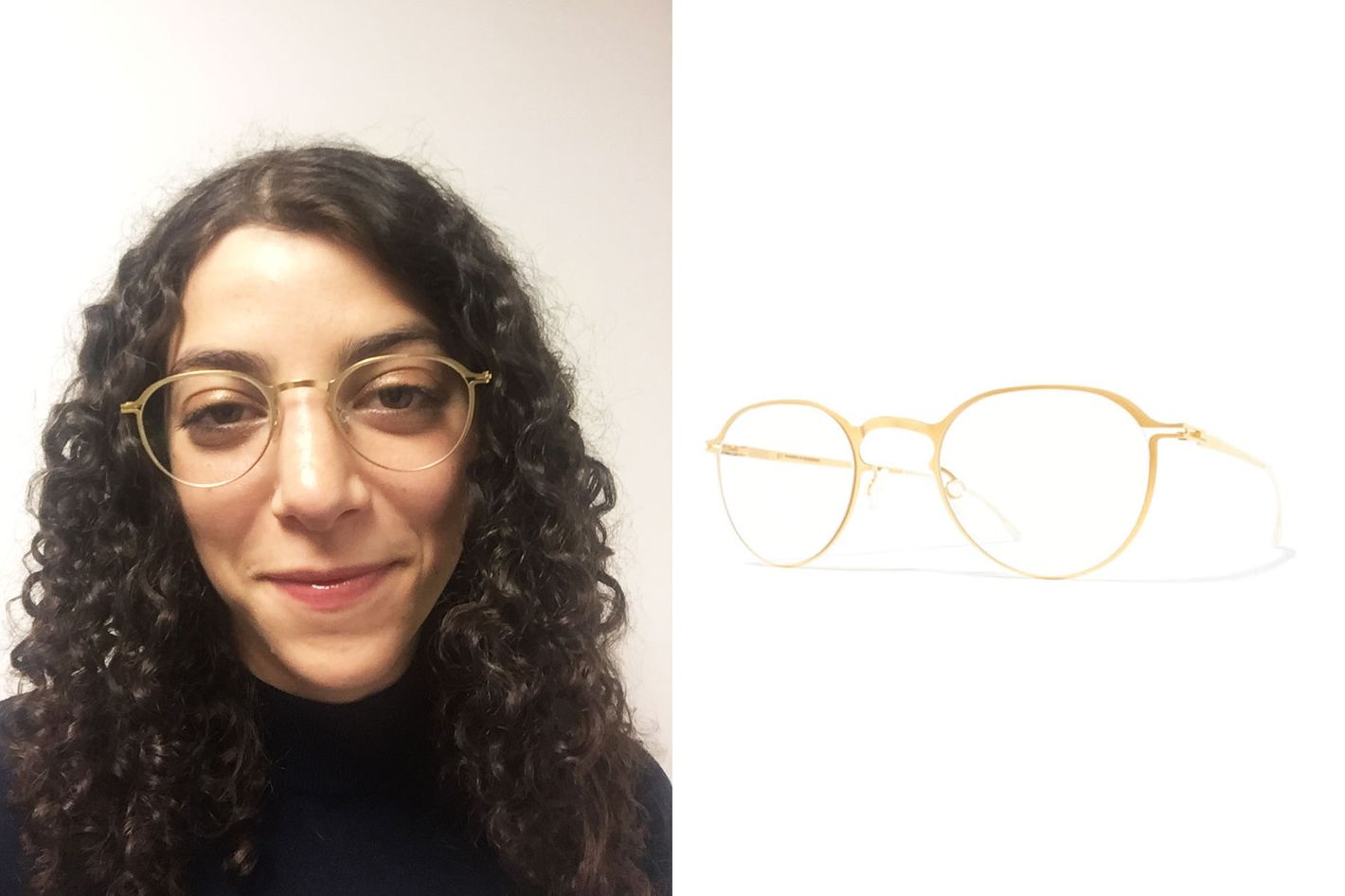 3bbbabcc5624 The Best Wire-Frame Circle Glasses According to Editors